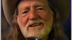 Willie Nelson Midnight Rider