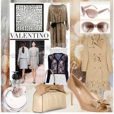 Valentino, created by bdpotena on Polyvore