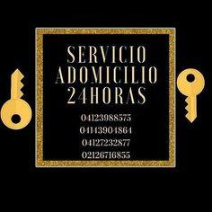 Se te quedaron las llaves dentro y cerraste la puerta de tu casa o carro? #Caracas  #Emergencias #24Horas #Domicilio#Cerrajero #Seguridad #Responsabilidad #Soluciones