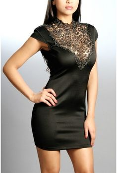 The Milan Party Dress?.Length: 32