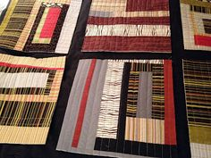 The Quilting Edge: Making Some Headway