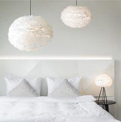 VITA Eos Fjærlampe | Fraktfri nettbutikk med WOW produkter til Interiør og Selskap