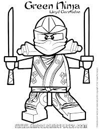 Lego Block Coloring Pages Gif Print This Friends
