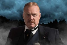 Murdoch Mysteries star Thomas Craig is the latest special guest to be announced… Drama Series, Tv Series, Jonny Harris, Murdock Mysteries, Mystery Show, Detective Shows, Season Premiere, Special Guest, Liverpool