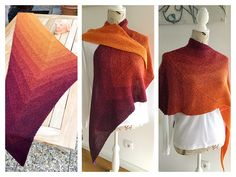 Ravelry: Project Gallery for Match & Move pattern by Martina Behm