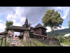 Drevená cerkev svätého Michala Archanjela (Ruský Potok)