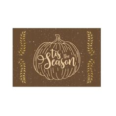 Halloween Tis the Season | Yard Sign