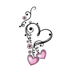 Would be a cute tattoo - Best Tattoos - body art Mom Tattoos, Wrist Tattoos, Body Art Tattoos, Small Tattoos, Tatoos, Tattoos Skull, Family Tattoos, Sleeve Tattoos, Heart Tattoo Designs