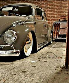 Vw beetle Custom Vw Bug, Custom Cars, Vw Bugs, Beetle Bug, Vw Beetles, Beach Cars, Old School Cars, Vw Volkswagen, Vespa