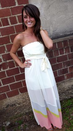 Fancy Night Out Maxi