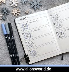Bullet Journal Januar 2019 Bullet Journal Januar Bullet Journal Bullet Journal Januar 2019 – Schneeflocken // January Bullet Journal Setup 2019 – Snowflake Theme // Weekly Spread Related posts:Plan. Bullet Journal Tracker, Bullet Journal December, Bullet Journal Fonts, Bullet Journal Spreads, Bullet Journal Work, Bullet Journal Christmas, Bullet Journal Weekly Layout, Bullet Journal Monthly Spread, Bullet Journal Cover Page