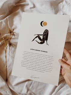 with your deep longing to drink the world upon each sunrise & the burning fire in the pit of your stomach- your presence makes for a passionate & spontaneous dance. LOVED BY THE MOON - PRINT SERIES COMING SOON. Moon Print, Creative Director, Aries, Sunrise, Bloom, Passion, Deep, Dance, How To Make