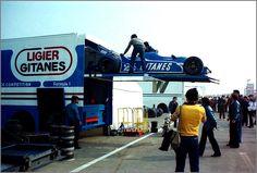 Ecurie Ligier