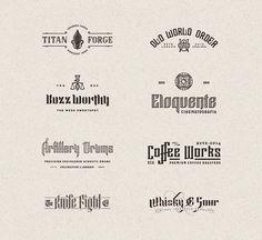 Branding 2013-2014 on Behance
