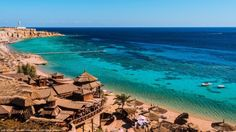 Sharm El Sheikh – Egypte