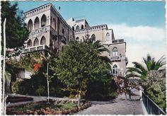 Ravello - Salerno - Hotel Palumbo -95101- FOR SALE • EUR 3,30 • See Photos! Money Back Guarantee. CARTOLINA FORMATO GRANDE NON VIAGGIATA. SPESE SPEDIZIONE PER L'ITALIA: posta 4 (prioritaria) euro 2,00 (a rischio acquirente in caso di perdita); raccomandata euro 5,50; assicurata euro 7,50. SHIPPING COSTS TO 401164786153