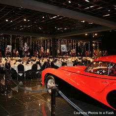 Consider Blackhawk Museum For Your Next Event Fall Wedding