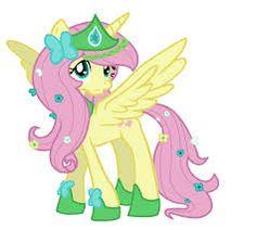 """mlp princess fluttershy"""