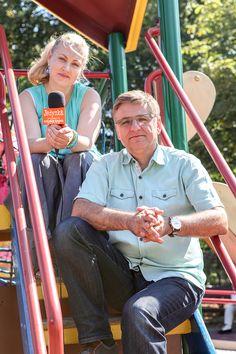 Sława Bieńczycka i Roman Czejarek * * * * * * www.polskieradio.pl YOU TUBE www.youtube.com/user/polskieradiopl FACEBOOK www.facebook.com/polskieradiopl?ref=hl INSTAGRAM www.instagram.com/polskieradio