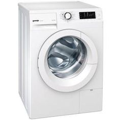 Buy Gorenje 1600 Spin Washing Machine - White from Atlantic Electrics - the UK's leading online Home Appliance Store.