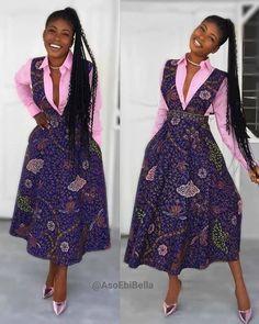 When a Yoruba Gentleman Marries his Igbo Princess Ogochukwu and Abioduns Lovely Wedding Klala Photography Ankara Dress Styles, Latest African Fashion Dresses, African Dresses For Women, African Print Dresses, African Print Fashion, Africa Fashion, African Attire, Modern African Dresses, Modern African Fashion