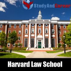 What kind of education do I need to get into Harvard Law School?