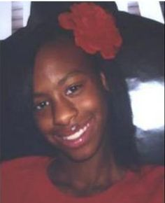Nadia Hill was last seen in the area of the 3100 block of South Green Street and often frequents the area of 31st and Halsted Streets, police said