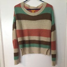 For Sale: Striped sweater for $5
