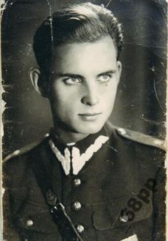 Karol Edmund Wojtczak, one of more than 4,000 Polish soldiers and officers killed by Soviet troops in the Katyn Forest Massacre, 1940.