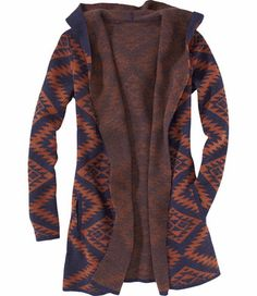 Kismet Car Coat - Updated - Jackets & Vests - Sweaters Vests