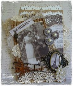 Live & Love Crafts' Inspiration and Challenge Blog: Breathtaking Beautiful Brown