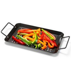 Avon Living Char-Broil® Rectangular Non-Stick Grill Topper