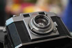 https://flic.kr/ps/sEH7H | Vintage and Retro Lenses to Adapt!'s photostream
