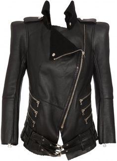 prada leather jackets for men