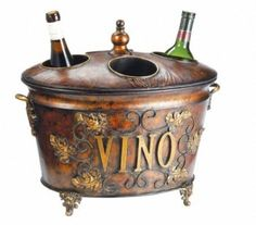 Wine cooler @Wendy Moira Angela Darling Honey will this do?