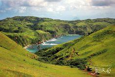 Marlboro Hills, Basco, Batanes, Philippines