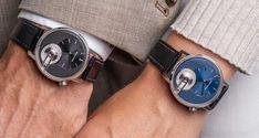 Smart Watch, Watches, Clock Craft, Luxury Watches, Leather Cord, Smartwatch, Wristwatches, Clocks