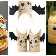 Se non sai a cosa può servirti una formina dei biscotti, allora non sei pronta per le tue decorazioni di Halloween fai da te!