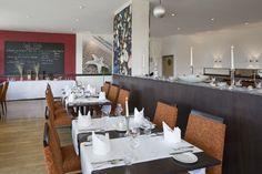 In unserem A-la-carte Restaurant Törn findet ihr allerlei Leckereien: Regional, saisonal und frisch zubereitet. Guten Appetit :)