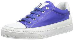 Candice Cooper jil.cotton, Damen Sneakers, Blau (bluette), 36 EU - http://herrentaschenkaufen.de/candice-cooper/candice-cooper-jil-cotton-damen-sneakers-blau-36