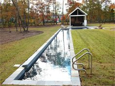 67 Best Cool Pools From Hgtv Com Images Outdoor Rooms