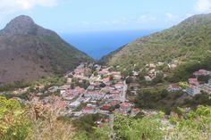 Saba on Caribbean Journal