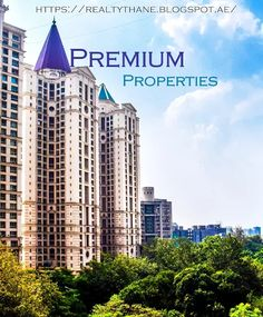 Hiranandani Meadows is considered as one of the most prime locality and one of the most sought after residential address among home buyer in Thane. We are having multiple investor's apartment for sale at Rodas Enclave, Hiranandani.  For further details and sale inquiries :  Premium Properties,  Mail: premium.deals@yahoo.com https://realtythane.blogspot.in/