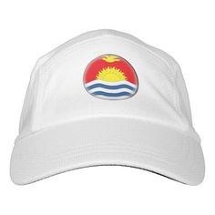 If you are looking for a new workout hat check out Zazzle's selection of sports & athletic hats. You can create a custom hat for yourself or as a gift. Kiribati Flag, Flag Shop, Rowing, Triathlon, Flags, Classic Style, Kids Outfits, Baseball Hats, Knitting