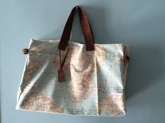 hacer bolso tote bag