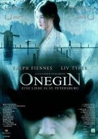 'Onegin' (1999) / Regie: Martha Fiennes / Cast: Ralph Fiennes, Liv Tyler, Toby Stephens, Lena Headey.