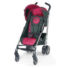 Chicco Liteway Plus Stroller - Aster