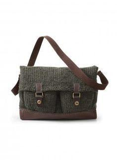 Cat. 16/17 - #345 Shoulder bag   Buy, yarn, buy yarn online, online, wool…