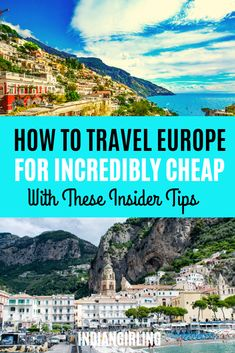 Heading to Europe? Here's my top Europe travel tips to help you travel Europe for cheap. Heading to Europe? Here's my top Europe travel tips to help you travel Europe for cheap. Travel Goals, Travel Advice, Travel Guides, Travel Hacks, Travel Packing, Passport Travel, Travel Expert, Packing Cubes, Cruise Travel