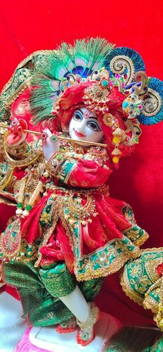 Cute Krishna, Krishna Radha, Iskcon Krishna, Lord Krishna Wallpapers, Cute Photography, Krishna Images, God Pictures, Gods And Goddesses, Captain Hat